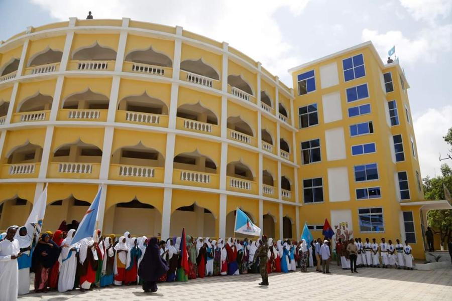 UNESCO organizes workshop to revamp administration of Somalia National Museum